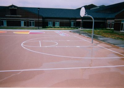 Courts 8